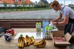 Ploegtraining Vlaamse Ardennen 2021