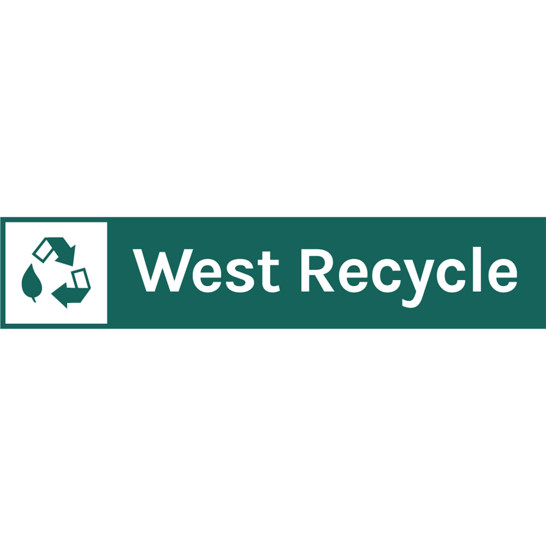 West recycle
